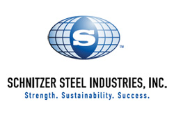 Schnitzer Steel Acquires Montana Scrap Metal Recycler Construction - Schnitzer metal recycling