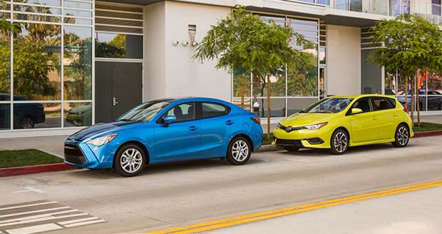 Scion launches two new models
