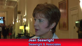 Video: Hiring Practice Tips from Jean Seawright - Image