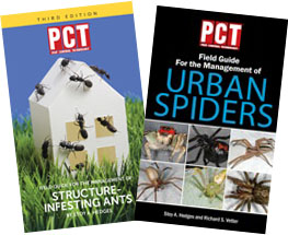 PCT Spider & Ant Field Guides - Image