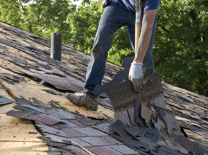 Illinois Governor Signs Law Allowing Recycled Roofing Shingles in Asphalt - Image