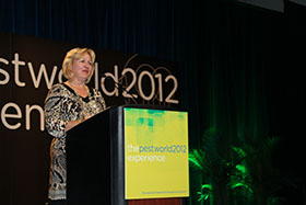 NPMA Shares Strategic Plan at PestWorld '12 - Image