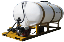 Skid Watering Units - Image