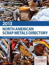 North American Scrap Metals Directory