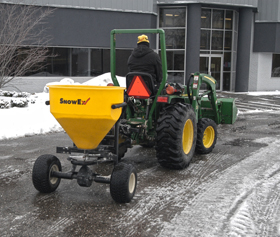 Ground-drive Spreaders - Image