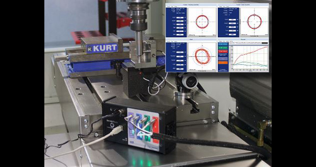 SpindleChecking machine tools improves bottom line