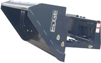 EDGE High Dump Buckets from CEAttachments, Inc. - Image