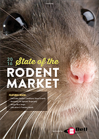 State of Rodent Market Cover
