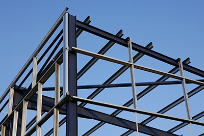Construction Activity Inches Upward - Image