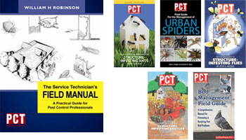 Service Technician's Field Manual and PCT Field Guides Library - Image