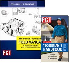 Service Technician's Field Manual and PCT Technician's Handbook - Image