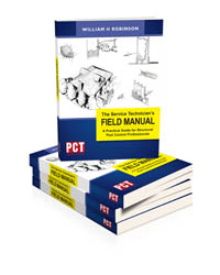 Service Technician's Field Manual - FIVE PACK - Image