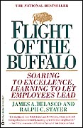 Flight of the Buffalo: Soaring to Excellence, Learning to Let Employees Lead - Image