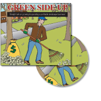 Green Side Up - Audio CD Set - 7 CDs - Image