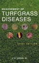Management of Turfgrass Diseases - Image