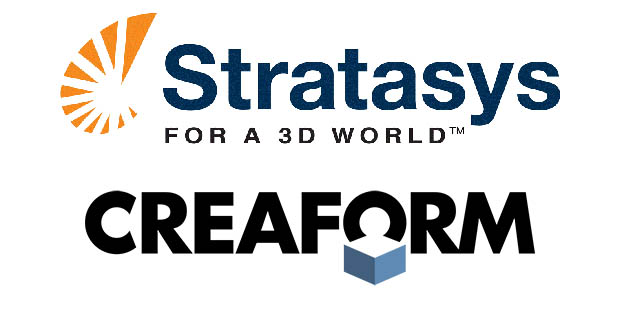 Stratasys and Creaform announce joint marketing agreement ...