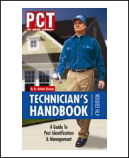 PCT Announces Publication of the Technician's Handbook, Fourth Edition - Image