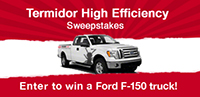 BASF Announces Termidor High Efficiency Sweepstakes - Image