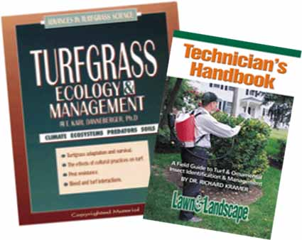 Turfgrass Management Combo - Image