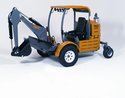 TMX Towable Mini-Excavators - Image