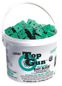JT Eaton Top Gun All-Weather Bait Block Rodenticide - Image