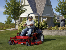 Z Master Commercial 2000 Series Mowers - Image