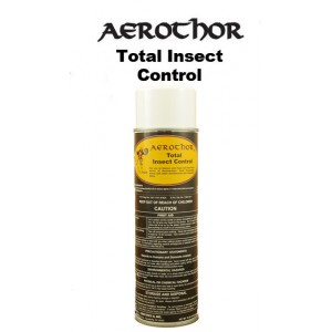 Aerothor Total Insect Control Aerosol - Image