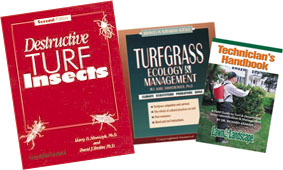 Turfgrass Trio -  On sale for a limited time! - Image