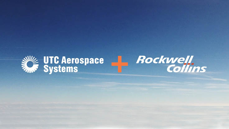 United Technologies buys Rockwell Collins in $22.75 B deal