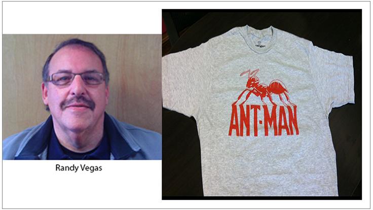 veteran pest control supervisor wins tshirt giveaway