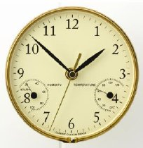 Veranda Collection Clock - Image