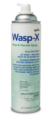 Wasp-X Cash Rebate - Image