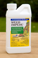 Monterey Weed Impede - Image