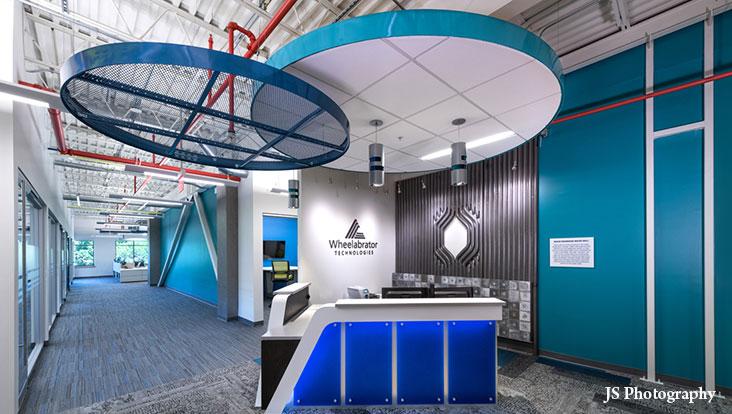 Wheelabrator Technologies Moves To New Headquarters