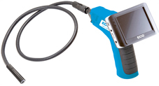 WIC-100 ECG Wireless Recordable Inspection Camera - Image