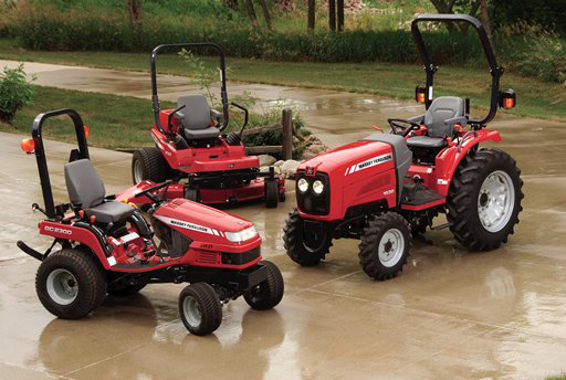 Zero Turn Mowers - Image