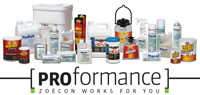 Zoëcon Professional Products — Booth #633 - Image