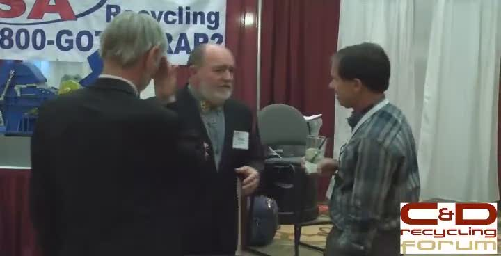 2012 C&D Recycling Forum - Image