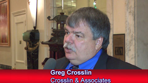Greg Crosslin on Legal Issues Related to Bed Bugs - Image