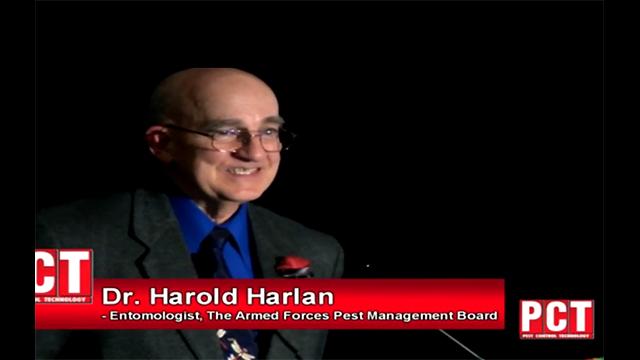 PCT, Syngenta Recognize Leadership Winner Harold Harlan - Image