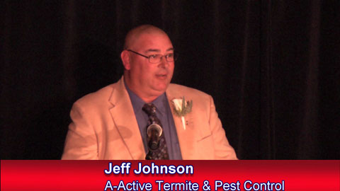 PCT/Syngenta Crown Leadership Winner Jeff Johnson - Image