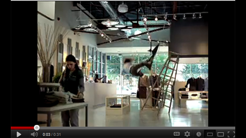 Ladder Safety TV Spot - Image