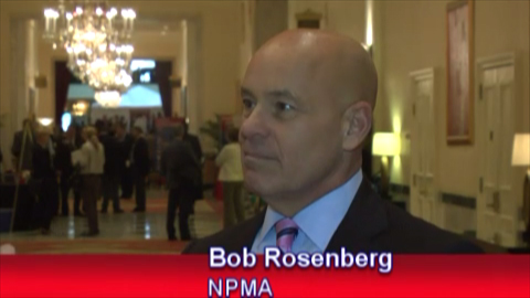 Bob Rosenberg on the Importance of 2012's NPMA Legislative Day - Image