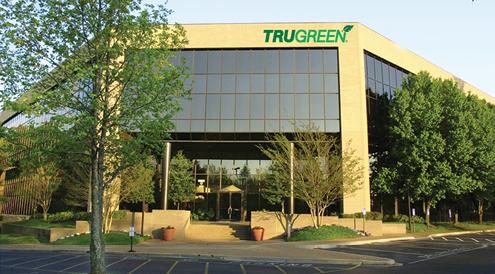 Beau TruGreen Will Buy Scotts LawnService