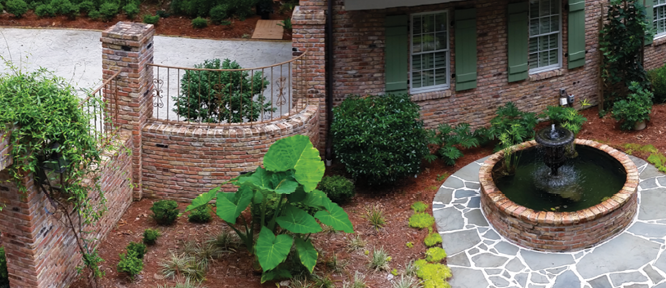 Why companies turn to kit installations - Lawn & Landscape