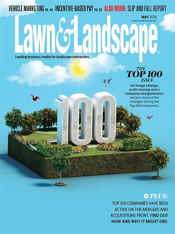 - Lawn & Landscape - May 2018