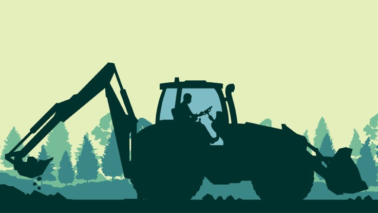 How Often Should You Grease An Excavator
