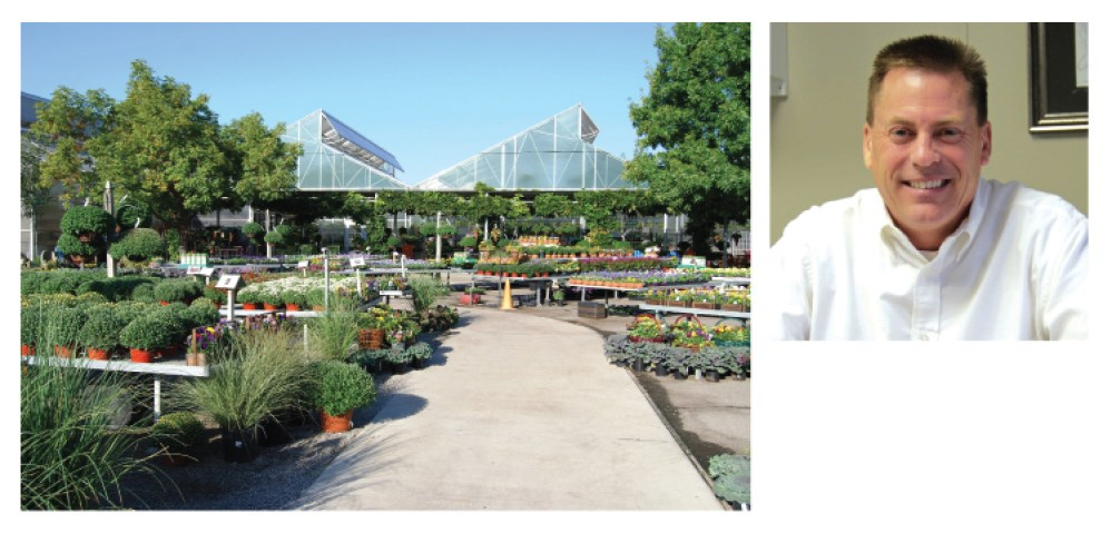 It Must Be Proven In The Tulsa Climate For The IGC To Carry The Plant.  Right Photo: General Manager Joe Ward. U201c