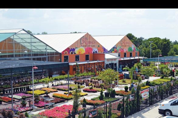 Charmant Garden Center Magazine