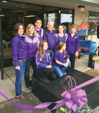 als garden home opens new location - Als Garden